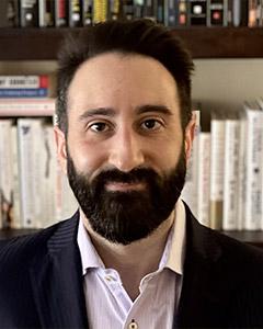 Jason Hirschel